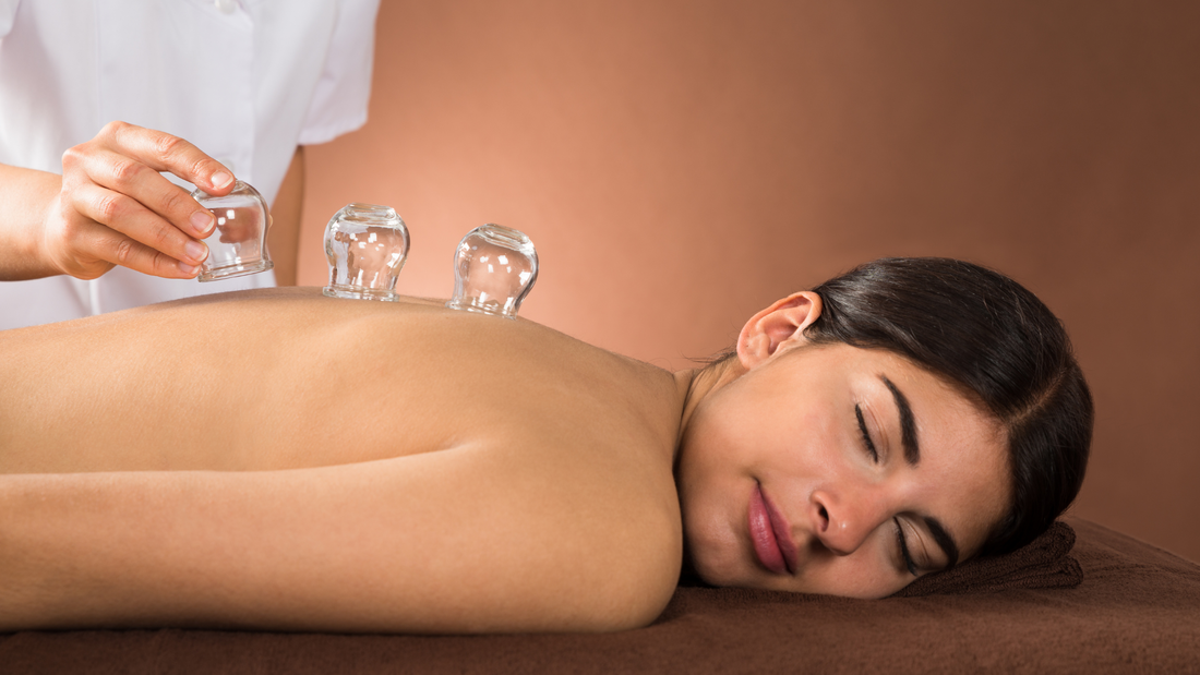 Cupping Therapy Davis California